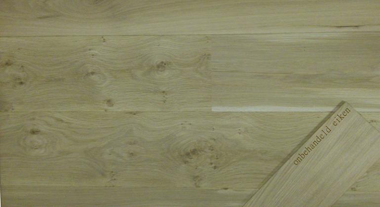 Onzichtbare bescherming voor uw eiken vloer