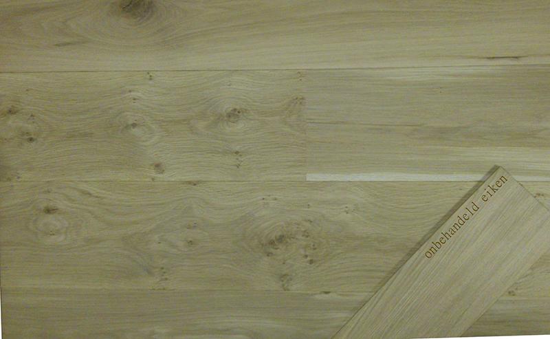 Onzichtbare bescherming voor uw eiken vloer van asselt parketvan