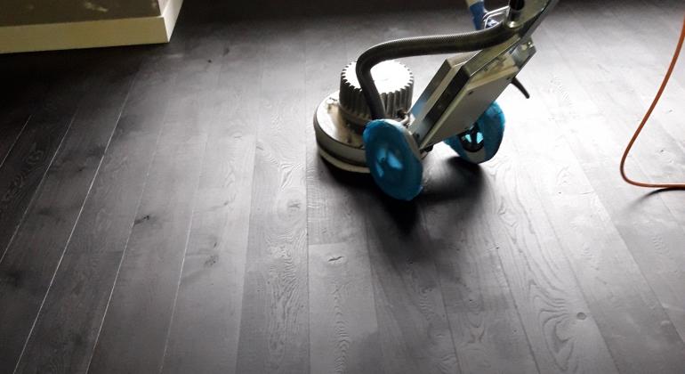 Kleur bekennen met uw houten vloer van asselt parketvan asselt
